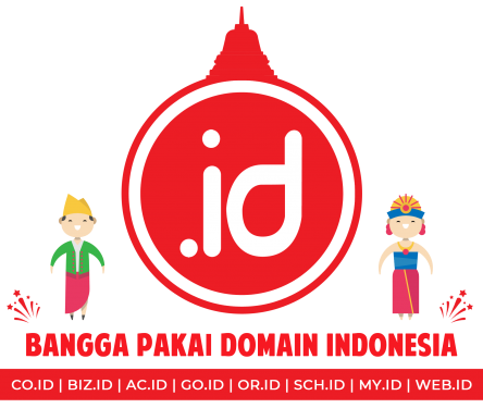 Keunggulan Domain .ID